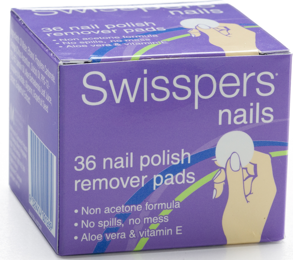 These pre-moistened acetone free pads allows you to remove nail polish whenever and wherever you desire without the mess. The sweet fruit scent will leave your nails smelling fresh. 6 Reviews: