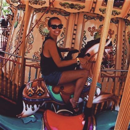 Carousel at Vinpearl Land