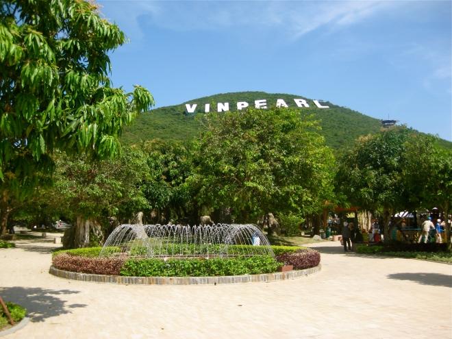 Vinpearl Land, Nha Trang