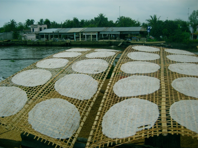 Cai Be, Mekong Delta