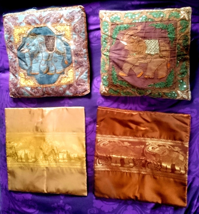 Southeast Asia Souvenirs