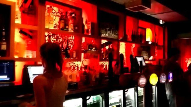 Clash Bar