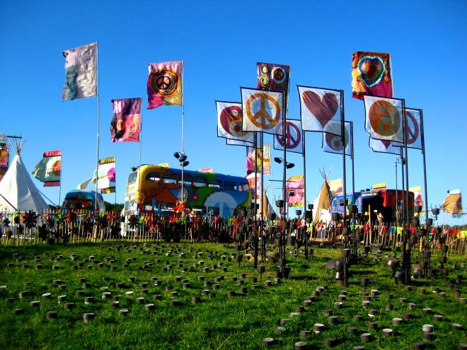 Bestival's Summer Of Love