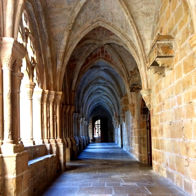 Poblet, Spain